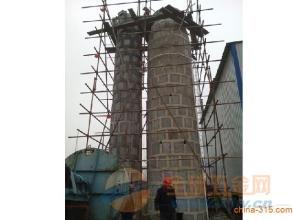 睢宁县水泥烟囱更换爬梯护网平台公司欢迎访问