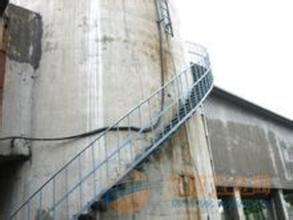 云龙县水泥烟囱更换爬梯护网平台公司欢迎访问