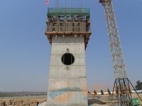 菏泽水泥烟囱更换爬梯护网平台公司欢迎访问