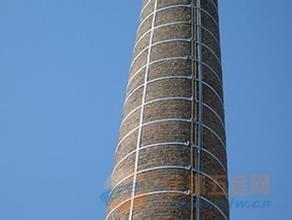 宁江区砖砌烟囱安装旋梯平台制作方案