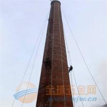 河津废弃锅炉砖烟囱拆除公司欢迎访问