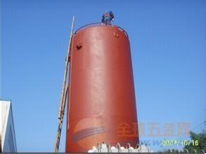 兴国县烟囱刷红白航标漆公司欢迎访问