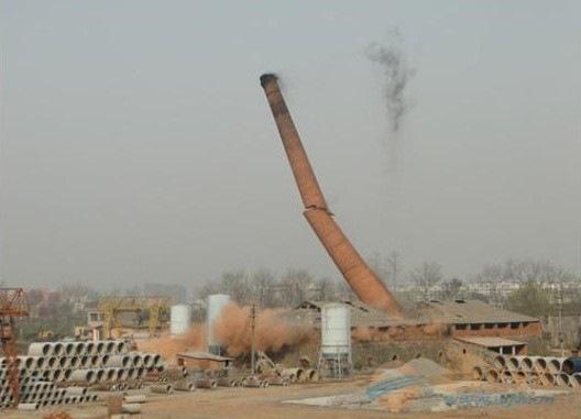 唐山砌建砖烟筒欢迎合作