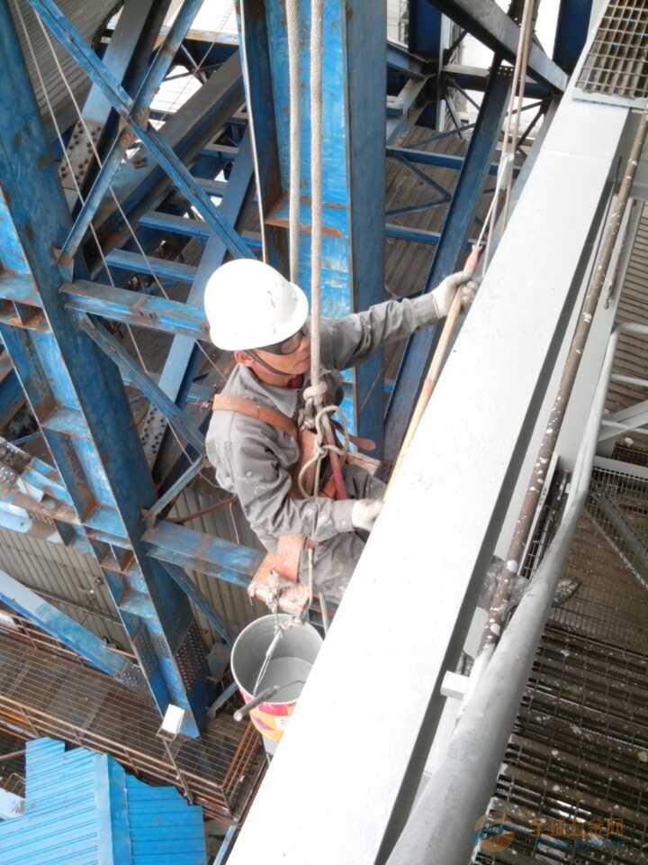 泸溪县烟囱不停产修理大概报价欢迎访问