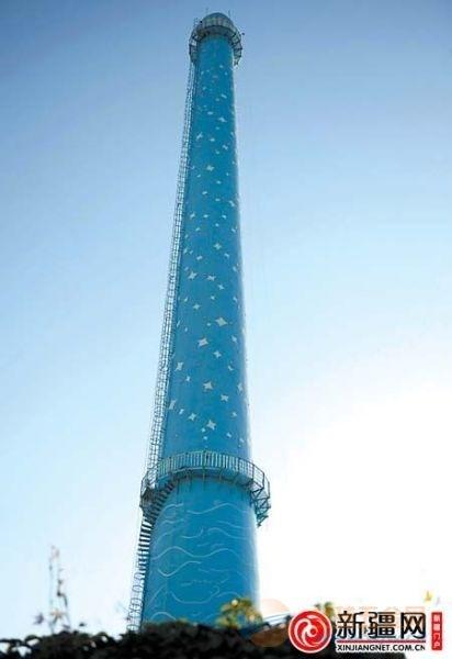 佛山烟囱制作安装旋转爬梯公司欢迎访问