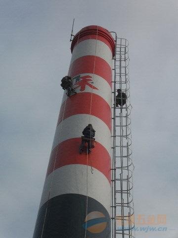 湛江市烟囱旋转爬梯制作安装公司欢迎访问