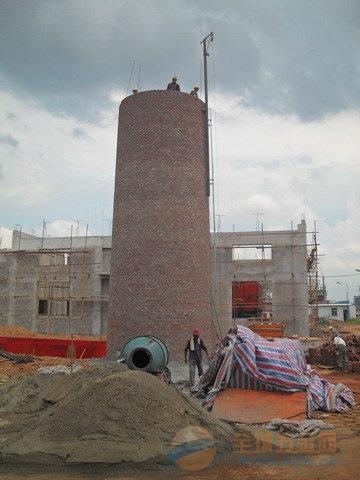 衢州烟囱粉刷公司欢迎访问