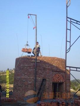滁州锅炉房砖烟囱人工拆除公司欢迎访问