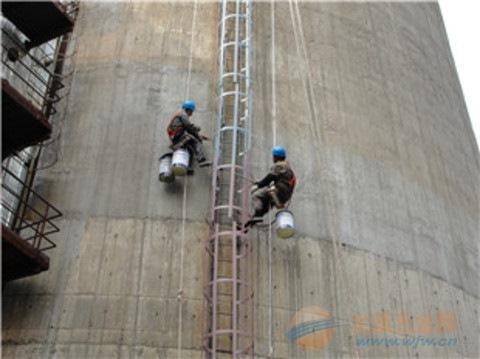 海城市烟囱安装环保爬梯检测平台多少钱欢迎访问