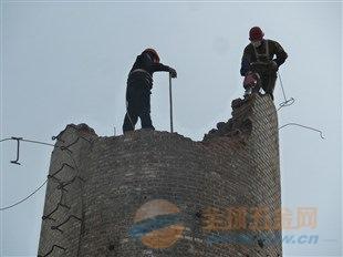 葫芦岛烟囱安装旋梯公司欢迎访问