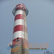 巴彦淖尔烟囱安装旋梯公司欢迎访问
