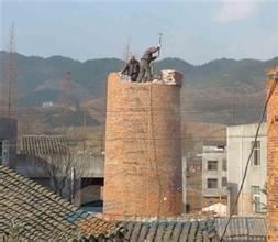 抚州烟囱旋转爬梯制作安装公司欢迎访问