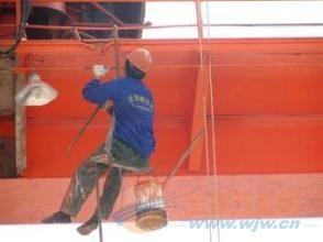 龙川县专业钢结构除锈防腐服务企业欢迎访问