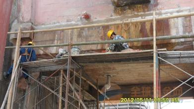 枣庄烟囱螺旋形爬梯制作安装公司欢迎访问