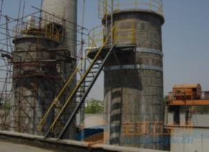 榆林砖烟囱拆除公司欢迎访问