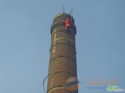 宜昌烟囱刷航空标志公司欢迎访问