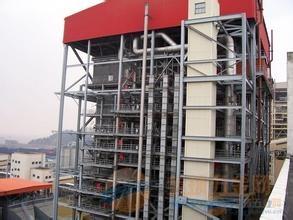 古县烟囱刷红白航标漆公司欢迎访问