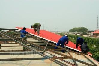 玉环县烟囱旋转爬梯制作安装公司欢迎访问