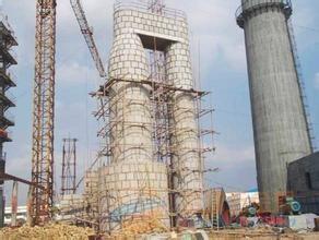 滁州拆烟囱公司欢迎访问