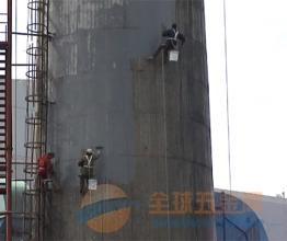 龙亭区砖瓦厂烟囱爆破施工团队