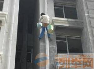 开封高空刷油漆公司欢迎访问
