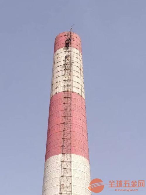 60米锅炉烟囱拆除多少钱一米