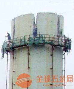 邓州市烟囱加固公司欢迎您