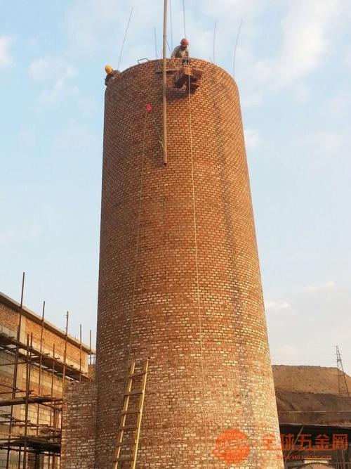 监利县锅炉房烟囱拆除公司欢迎访问