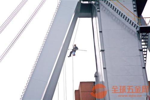 麻江县烟囱刷航标公司欢迎您