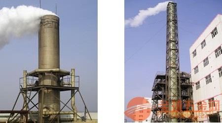 杭州烟囱美化公司施工单位