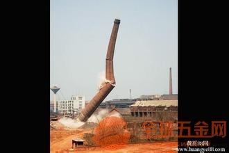 吴桥县烟囱刷涂料公司施工单位