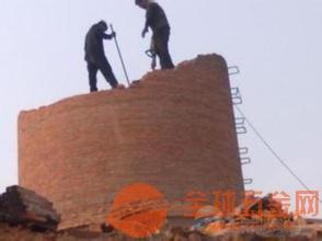 滴道区烟囱爬梯防腐公司施工单位