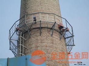 东莞市烟囱爬梯防腐公司施工单位