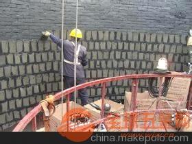 殷都区砖烟囱拆除公司施工单位