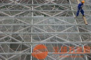 通许县砖烟囱拆除公司施工单位