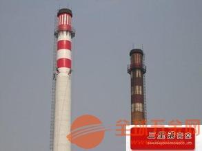 海宁市烟囱爬梯防腐公司施工单位