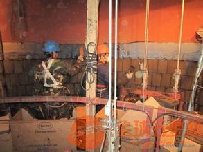 冷水滩区拆烟囱公司施工单位