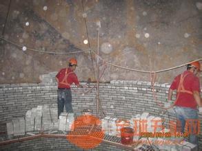 莲都区烟囱爬梯防腐公司施工单位