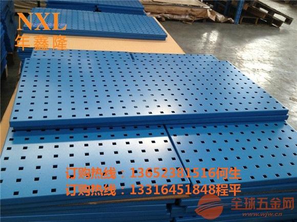 维修物品物料架主要材料、规格及型号说明