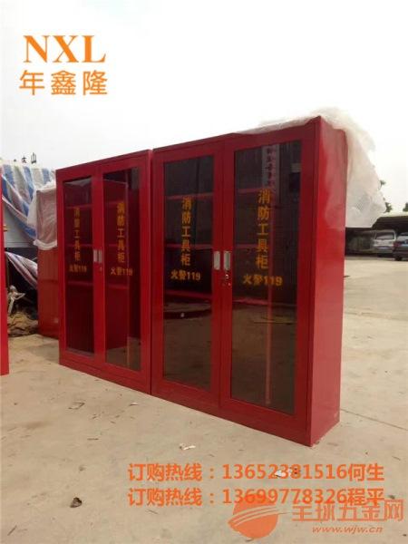 不锈钢消防柜哪家生产交货快?