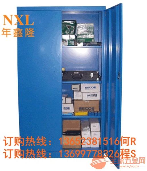重型带灯架材料柜适合于工厂、仓库、图书