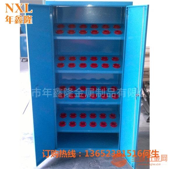HSK63刀头分类柜/bt40刀具整理柜