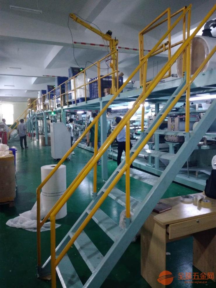 纸尿裤生产机械