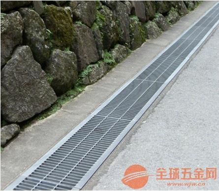沟盖网厂家直销 钢格板实体厂家 质量好 价格优惠