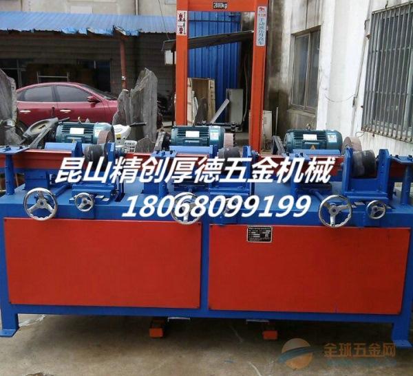 方管抛光机_性价比高_满足各种生产需求杭州平面抛光机