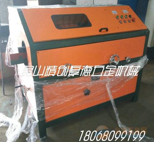 方管抛光机_性价比高_满足各种生产需求上海平面抛光机