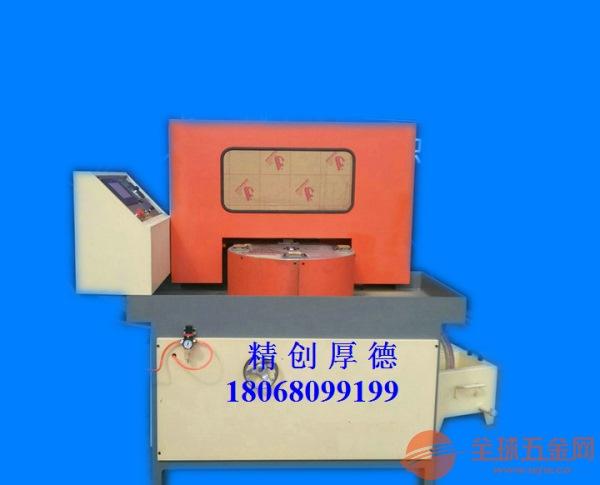 扬州自动直丝拉丝机,替代人工三角拉丝机,出丝快捷均匀
