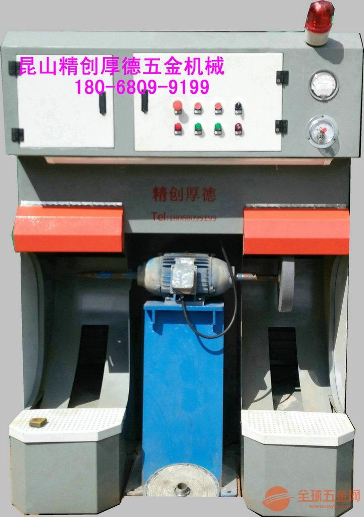 江苏打磨机、打磨抛光机配套装备湿式吸尘设备