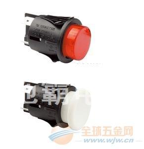 专业供应RL5-1开关,防水按键开关专注品质16A 250V