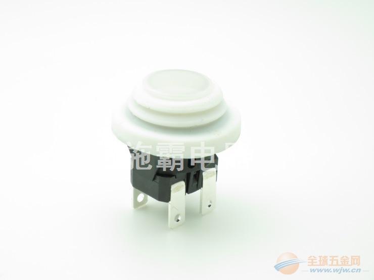 专业供应施霸按钮按键开关KAN-L7防水按键开关专注品质